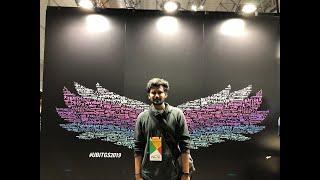 தமிழ் Tokyo Game Show Tamil 2019 Part 3 Glimpse
