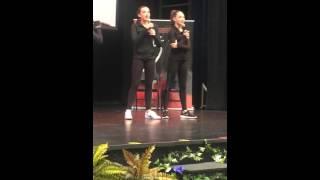 Kendall Explains Yelling at Ashlee