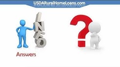 Do You Need To Improve Your Credit Score To Get A Rural Development Loan?
