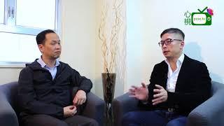[心視台] 香港普通科醫生 任鎮雄醫生講解生暗瘡不是因為污糟