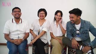 Tips quality time bareng Ibu ala pemain film Ambu | #5MenitAja