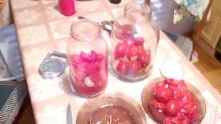 Что делать если пересолил маринованные помидоры(, 2016-02-25T06:52:27.000Z)