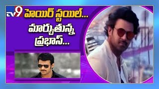 Prabhas gets into strict diet and preparation mode for his next rom...