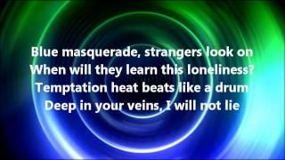 Cry Little Sister - Gerard McMann Lyrics