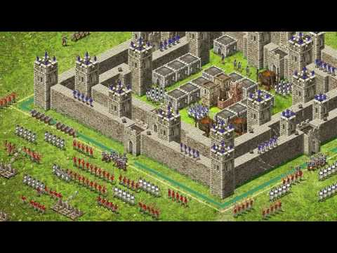 stronghold kingdoms mobile android