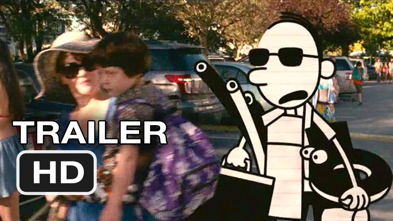 Download Diary of a Wimpy Kid: Dog Days Official Trailer (2012) HD Movie