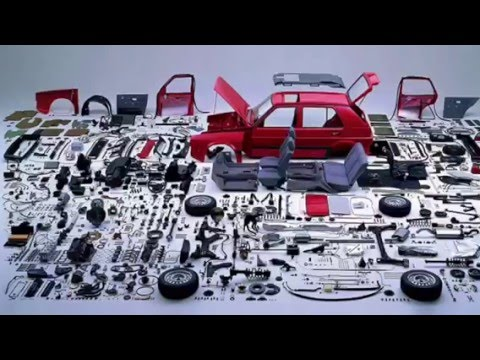 Career Project - Automotive Engineering by Huong Ngo - San Jacinto College (Houston, Texas)