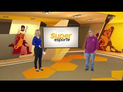 Super Esporte - Completo (28/09/15)