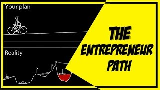 The Difficulties of the Entrepreneur Path