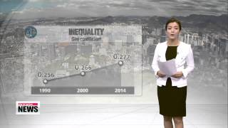 What will be the Top 10 social issues facing Korea in 2025?   10년뒤 미래 10대 이슈