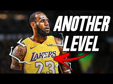 the-lebron-james-you-have-never-seen-before!