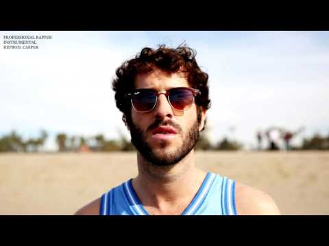 Lil Dicky - Professional Rapper (Instrumental) FULL VERSION