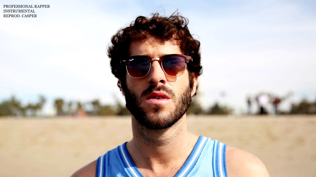 lil dicky professional rapper instrumental download
