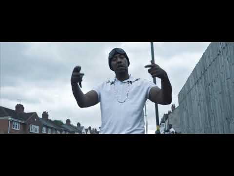 P110 - Sna Ft MDR,Shaun kings,5thallstars,MrGreen,Bc Da Bossman - Do Anything [Net Video]