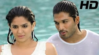 Vedam Video Songs - Prapancham - Allu Arjun, Anushka, Manchu Manoj, Lekha Washington