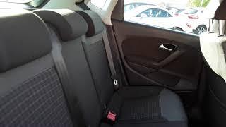 DF16VEK Volkswagen Polo