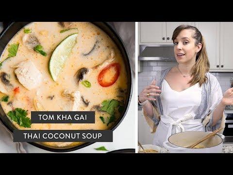 Tom Kha Soup TV