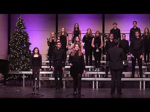 Southwest Christian High School Christmas Concert   2020