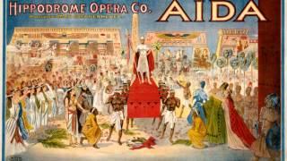 Триумфальный марш из оперы Аида