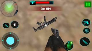 Firing Squad Free Fire - Survival Battleground screenshot 4