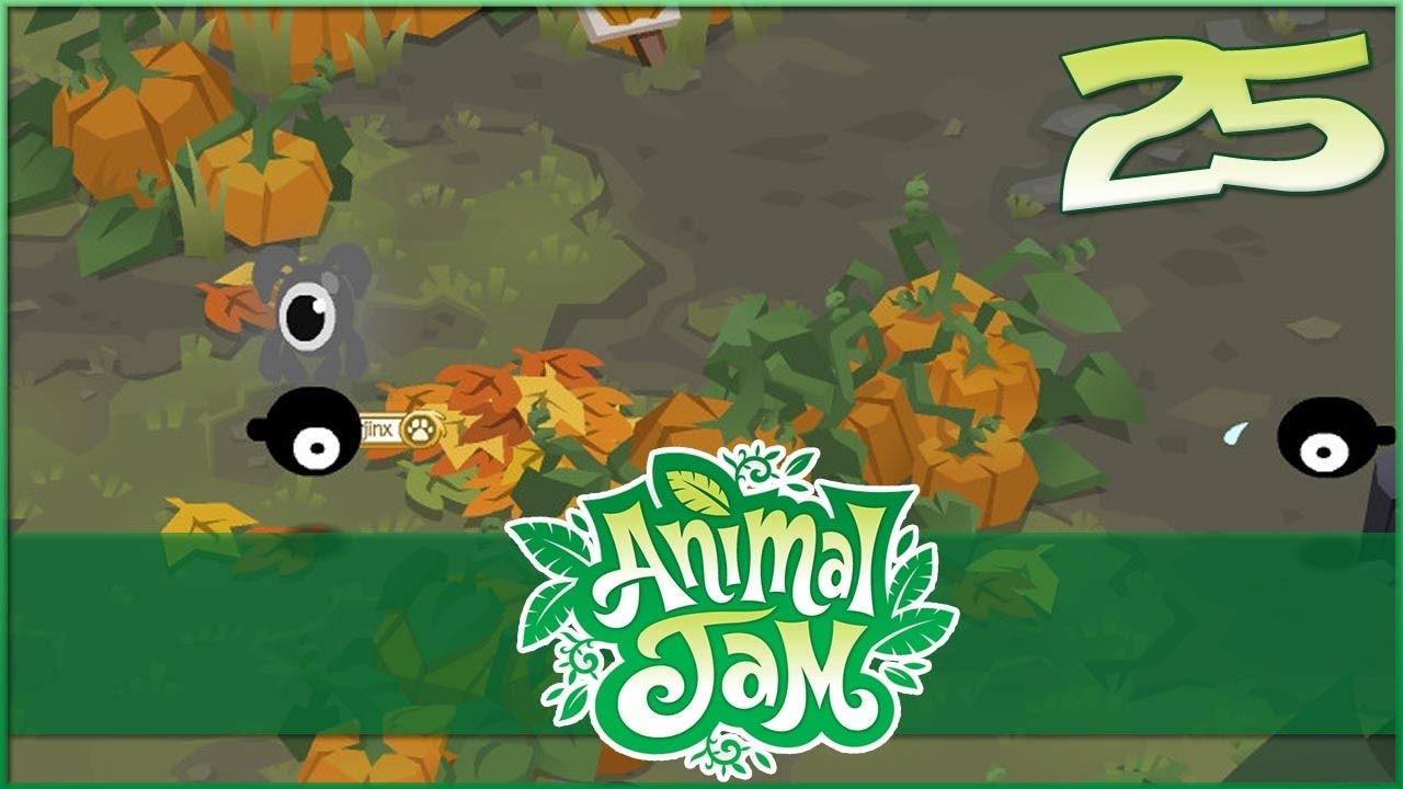 Download When Pet Phantoms Wander Away... • Animal Jam - Episode #25