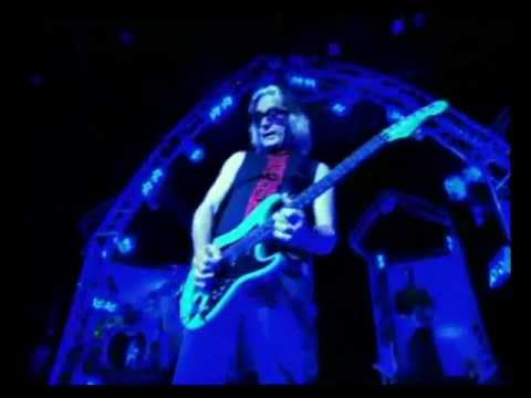 Todd Rundgren and the Liars  at the Performing Arts Center in Albany, NY 2004