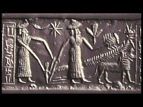 Atrahasis (~18th century BC)
