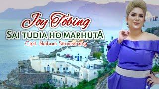 Joy Tobing - SAI TUDIA HO MARHUTA ( Joy Tobing Official )