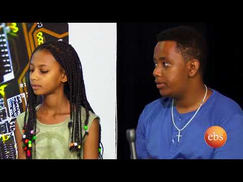 TechTalk with Solomon Season 11 EP 9: Ethiopian Kids Who Att