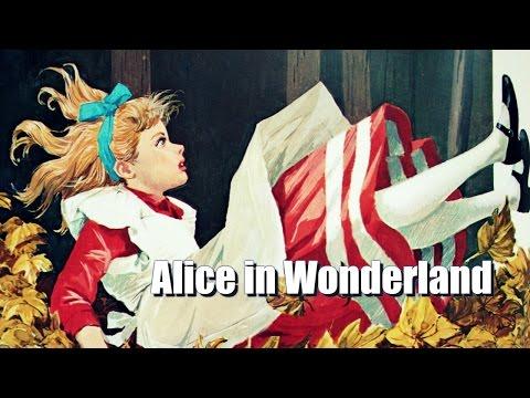 Alice in Wonderland - Luistersprookjes en Vertellingen