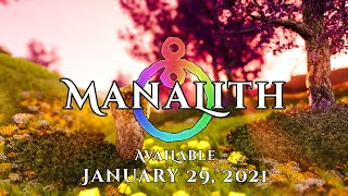 Manalith - Release Announcement