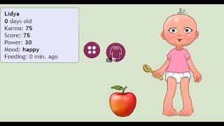 Baby Adopter Full Gameplay Walkthrough