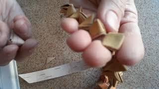 Мастер-класс по изготовлению бусины из бересты или других подручных материалов. Педагог Лучицкая Я.С