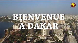 DAKAR LA CAPITAL DU SÉNÉGAL 2019.