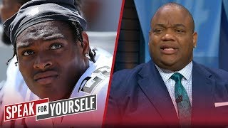 Whitlock reacts to Jalen Ramsey toning down trash talk, Pressure on Dak | NFL | SPEAK FOR YOURSELF