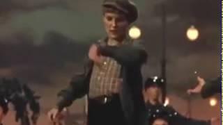 Годы молодые (Танец из фильма)