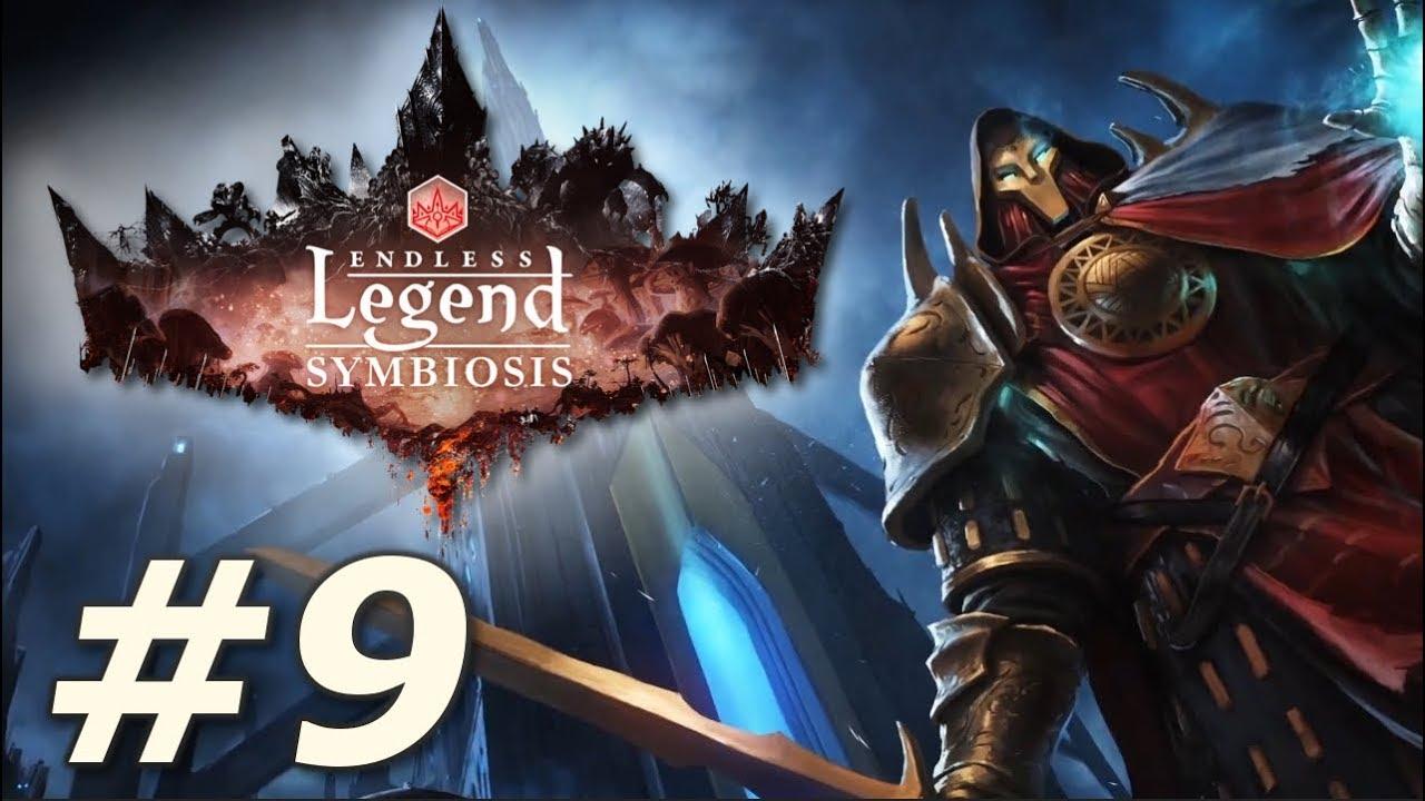 Endless legend symbiosis broken lords part 9 youtube - Endless legend broken lords ...