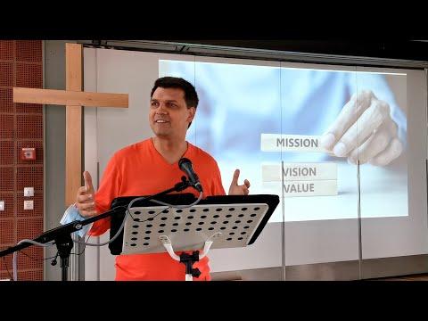 Die Mission - Du hast eine neue Nachricht - Teil 1   You can if you think you can