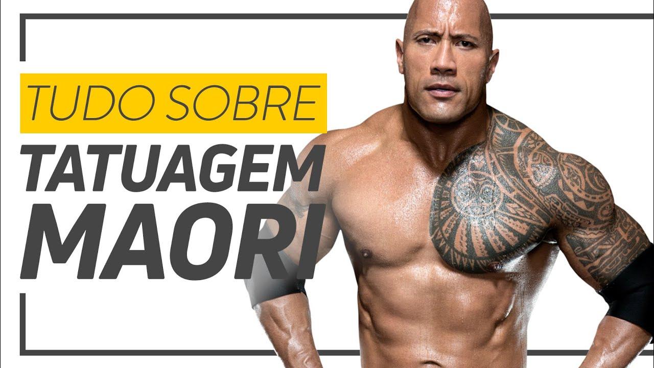 50 Tatuagens Masculinas Maori Para Se Inspirar E Criar A Sua