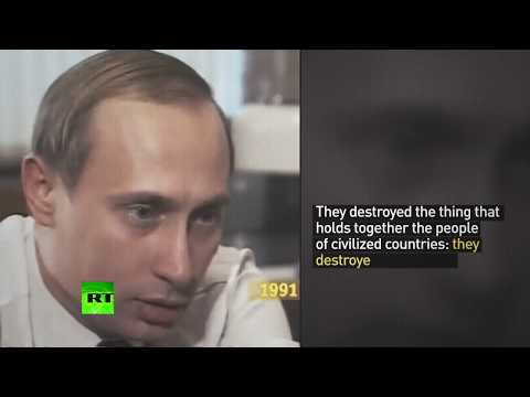 Russian election review: Hopefuls in the early 1990s (Timeline)
