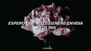 Hayley Williams - Roses/Lotus/Violet/Iris | Sub. español