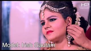 Bridal Makeup Video Coming Soon | MakeoverH - Himani Pant Makeover