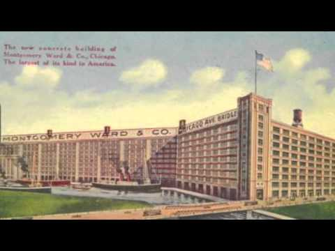 The Story Of Montgomery Ward