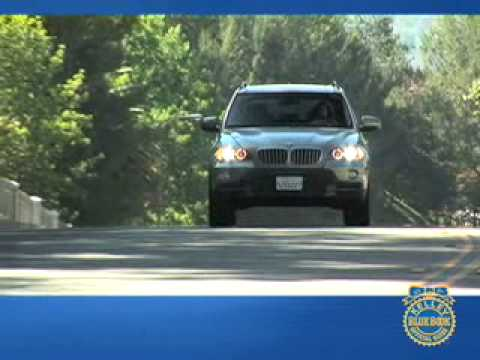 2008 BMW X5 Review - Kelley Blue Book