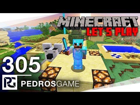 ZAPOJOVÁNÍ VÝHYBEK | Minecraft Let's Play #305