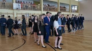 Zakończenie roku szkolnego klas ósmych w SP 4 w Działdowie