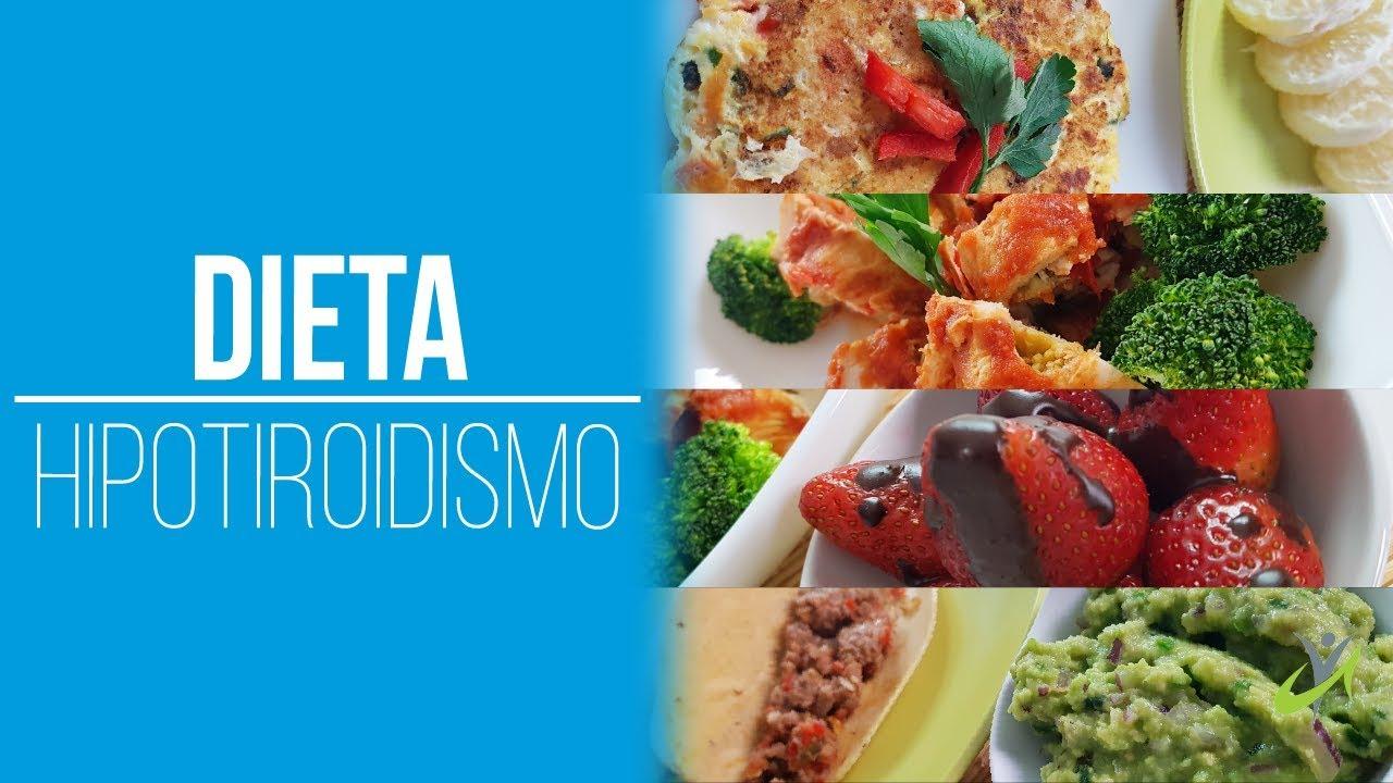 hipotiroidismo y dieta keto
