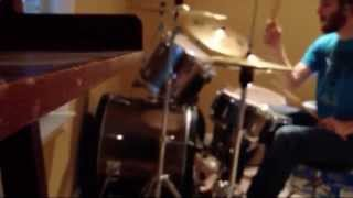 "Omerta- Drum ""Cover"" Quality = LOL :)"