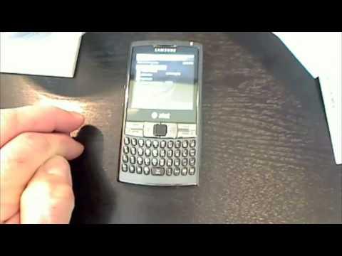 Samsung Epix in action