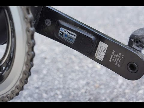 How To Install A Stages Power Meter In Under 5 Minutes